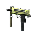 MAC-10 | Graven <br>(Factory New)