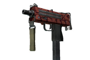 Mac 10 Carnivore Battle Scarred