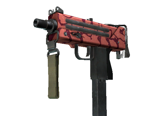 MAC-10 | Carnivore (Factory New)