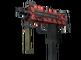 StatTrak™ MAC-10   Carnivore (Field-Tested)