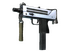 sell CS:GO skin MAC-10   Silver