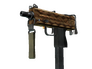 Skin MAC-10 | Copper Borre