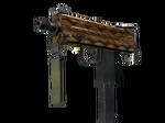 MAC-10 Copper Borre