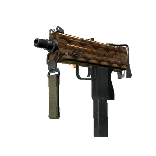 MAC-10 | Copper Borre (Factory New)