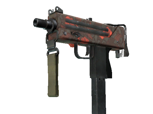 MAC-10 | Aloha (Factory New)