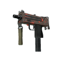 StatTrak™ MAC-10 | Aloha <br>(Factory New)