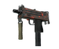 MAC-10 | Aloha (Well-Worn)