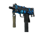 MAC-10 | Oceanic (Field-Tested)