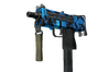 StatTrak™ MAC-10 | Oceanic (Factory New)