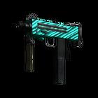 MAC-10 | Malachite (Factory New)
