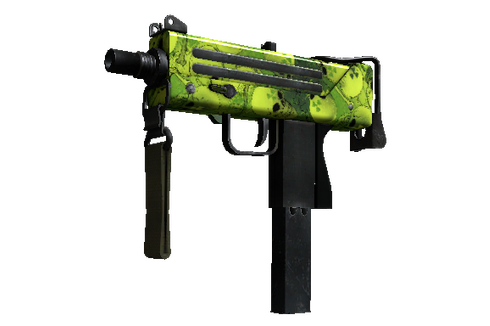 MAC-10 | Nuclear Garden (Minimal Wear) Prices