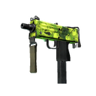 MAC-10 | Nuclear Garden (Factory New)