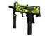 sell CS:GO skin MAC-10 | Nuclear Garden