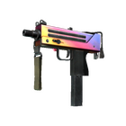 MAC-10 | Fade (Factory New)
