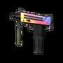 MAC-10 | Fade (Factory New)