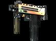 MAC-10 Amber Fade