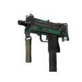 MAC-10 | Last Dive <br>(Battle-Scarred)