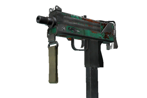 MAC-10 | Last Dive (Battle-Scarred) Prices