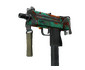 StatTrak™ MAC-10 | Last Dive (Well-Worn)
