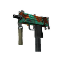 StatTrak™ MAC-10 | Last Dive <br>(Minimal Wear)