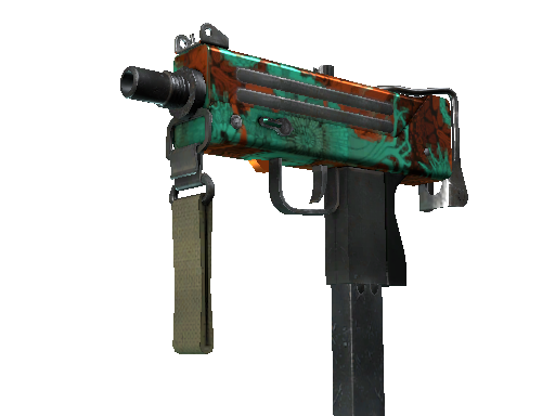 MAC-10 | Last Dive Factory New