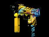 MAC-10 | Stalker (Factory New)