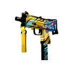 MAC-10   Stalker (Factory New)