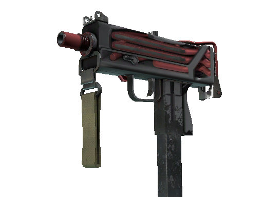 MAC-10 | Pipe Down Field-Tested