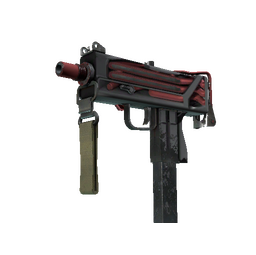 StatTrak™ MAC-10 | Pipe Down (Field-Tested)