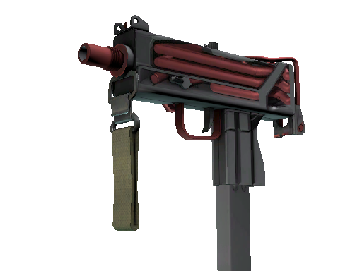 MAC-10 | Pipe Down Factory New