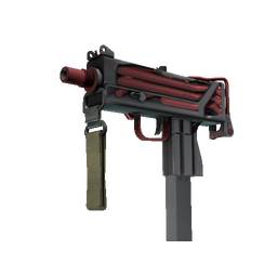 StatTrak™ MAC-10 | Pipe Down (Factory New)