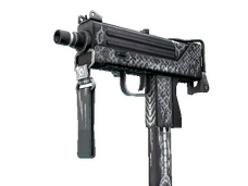 Skin MAC-10 | Whitefish