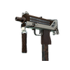 MAC-10 | Calf Skin (Field-Tested)