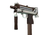 MAC-10 Телячья кожа