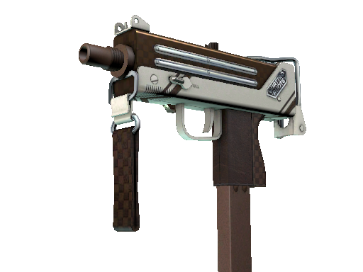 Souvenir MAC-10 | Calf Skin (Minimal Wear)