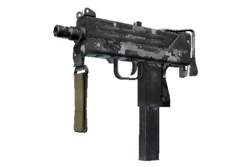 MAC-10 | Urban DDPAT (Battle-Scarred) Prices