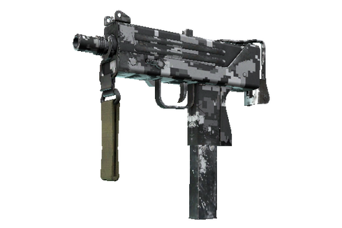MAC-10 | Urban DDPAT (Well-Worn) Prices