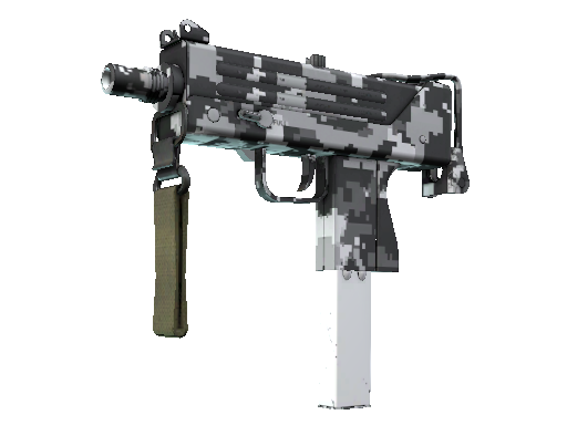 MAC-10 | Urban DDPAT Factory New