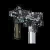 Souvenir MAC-10 | Urban DDPAT <br>(Minimal Wear)