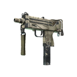 Souvenir MAC-10 | Palm (Field-Tested)
