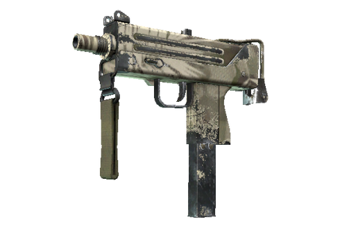 Buy MAC-10 | Palm (Well-Worn)