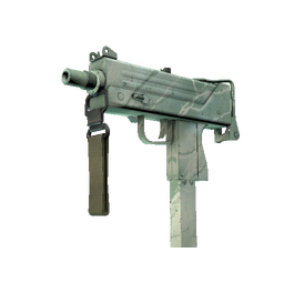 MAC-10 | Surfwood (Field-Tested)