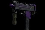 MAC-10 | Ultraviolet (Field-Tested)