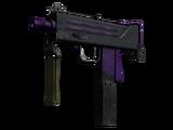 Weapon CSGO - MAC-10 Ultraviolet