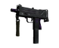MAC-10 | Ultraviolet (Battle-Scarred)
