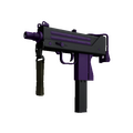 StatTrak™ MAC-10 | Ultraviolet <br>(Factory New)