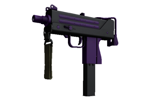 MAC-10 | Ultraviolet (Factory New) Prices