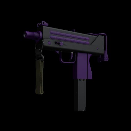 MAC-10 | Ultraviolet - gocase.pro