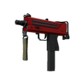 MAC-10 | Candy Apple <br>(Factory New)