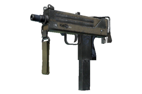 MAC-10 | Tornado (Battle-Scarred) Prices